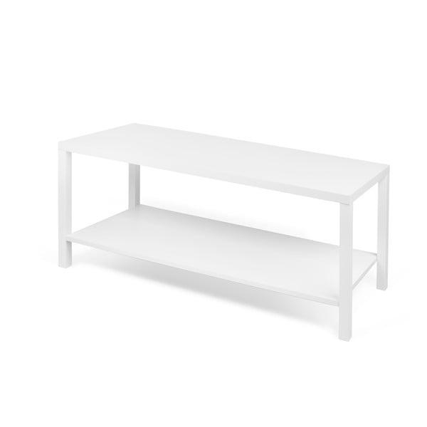 Biały stolik TemaHome Basic