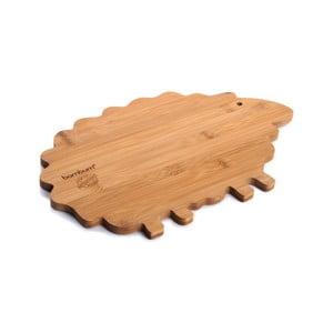 Bambusowa deska do krojenia Bambum nino Kuzu