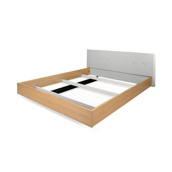 Łóżko TemaHome Float, 160x200 cm