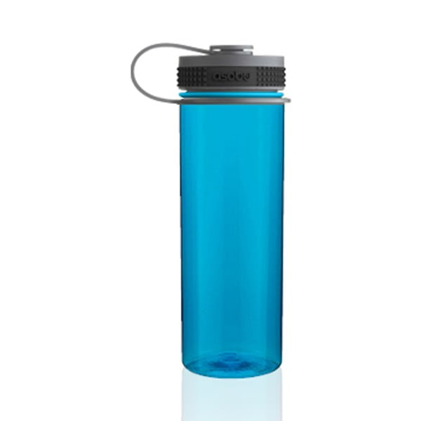 Butelka sportowa Pinnacle, niebieska