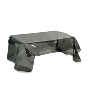 Stolik Drappeggi Tavolino Fume