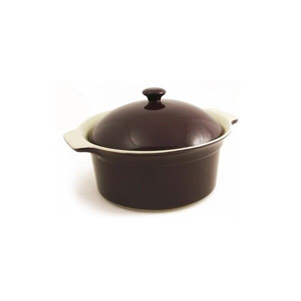 Ceramiczny garnek do zapiekania Brasserie, 25 cm