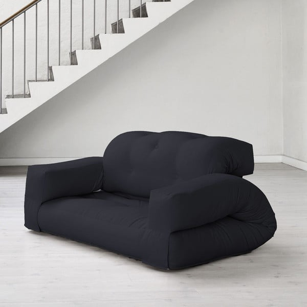 Sofa Hippo Black