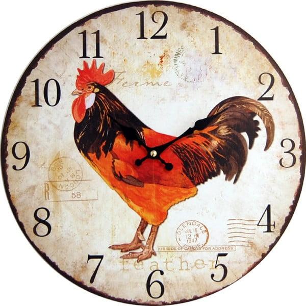 Zegar ścienny Herme