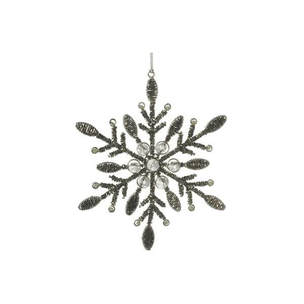 Świąteczna dekoracja wisząca Parlane Crystal