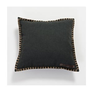 Poduszka Medley CUSHIONit Black, 41x41 cm