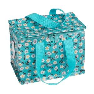 Niebieska torba izotermiczna Rex London Daisy
