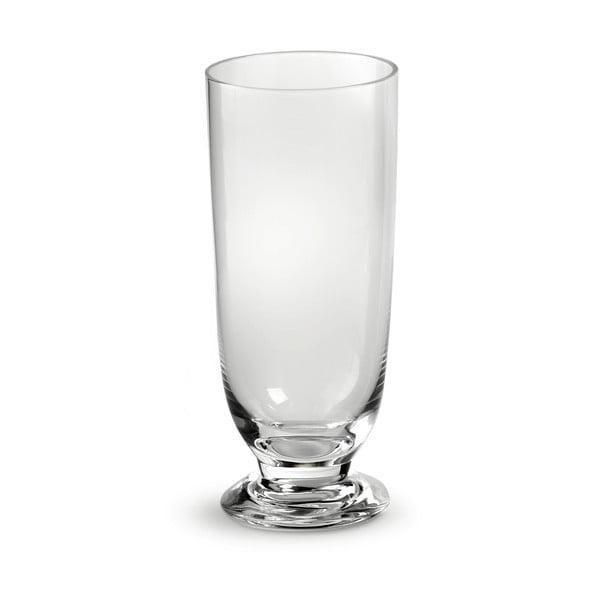 Zestaw 2 szklanek Snowman