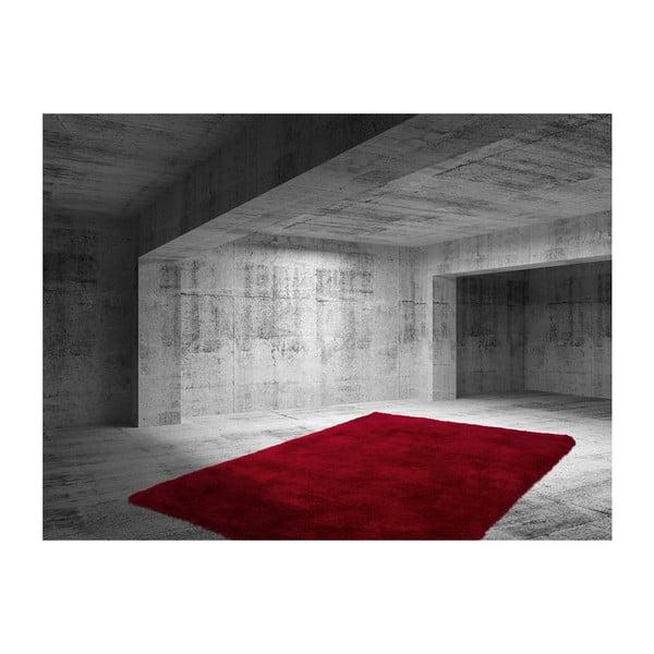 Dywan Karima Red, 80x150 cm