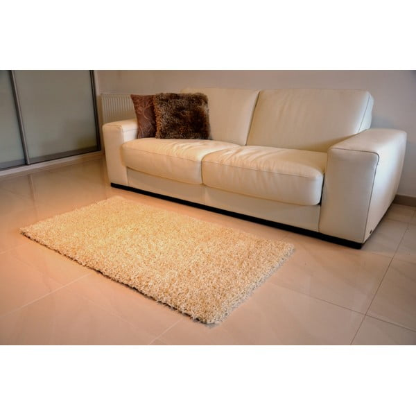 Dywan Dream Shaggy Cream, 160x230 cm