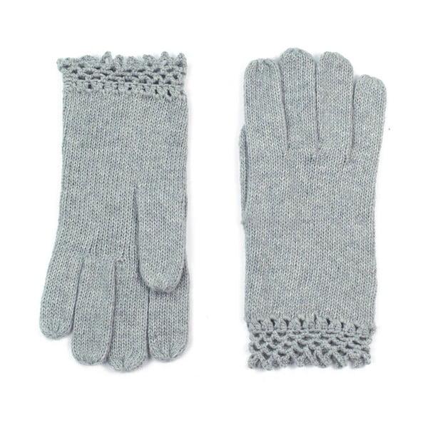 Rękawiczki Classic Grey
