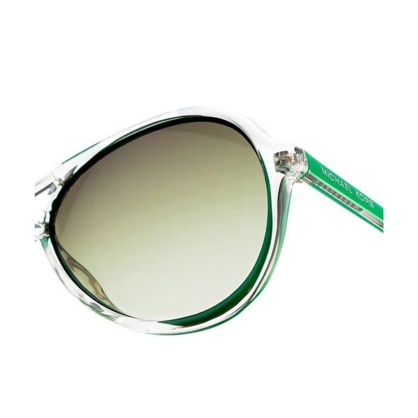 Okulary przeciwsłoneczne męskie Michael Kors M2811S Green