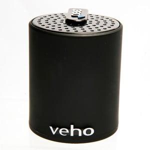 Mini głośnik Veho Bluetooth 360B, czarny