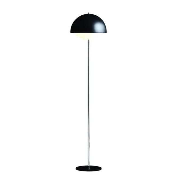 Lampa stojąca Motown Black