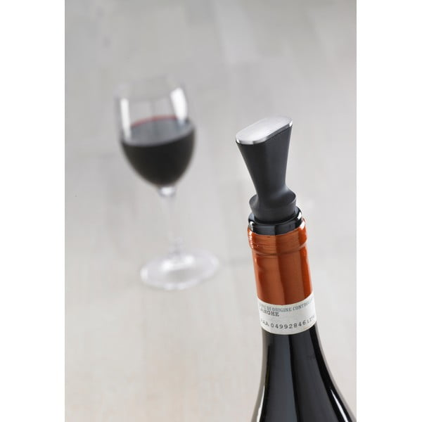 Korek do wina Steel Function Wine