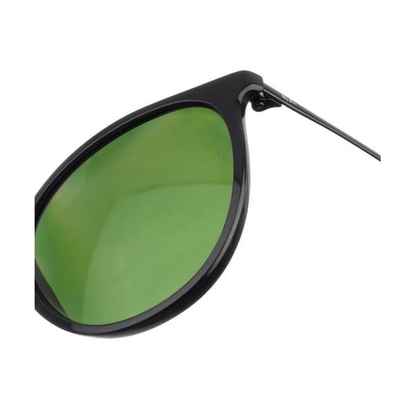 Okulary przeciwsłoneczne Ray-Ban Sunglasses Black Leaves