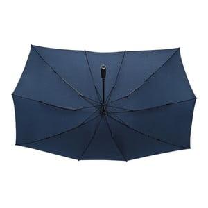 Prostokątny parasol dla dwojga Ambiance Falcone Blue
