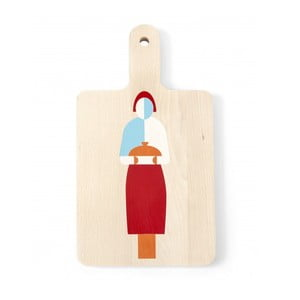 Drewniana deska do krojenia Bread and Salt