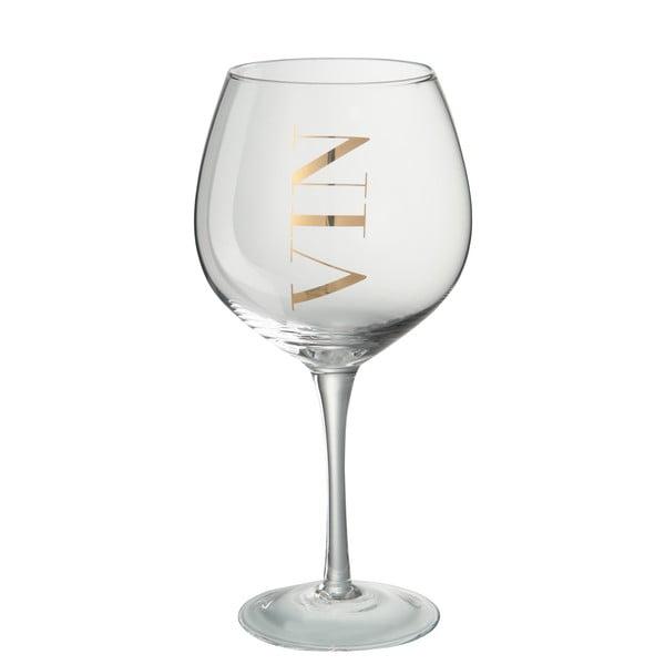 Kieliszek do białego wina Gold Elegance