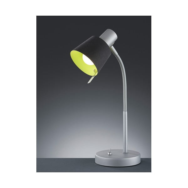 Lampa stołowa Seria 5798 , zielona