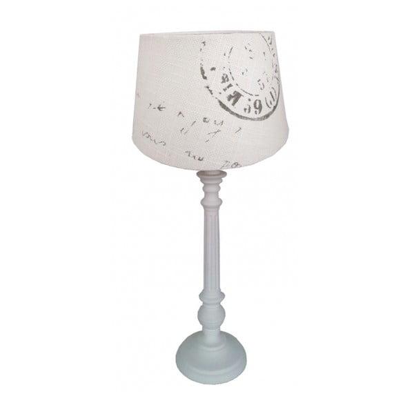 Lampa Vintage White