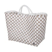 Torba Lima Shopper White/Beige