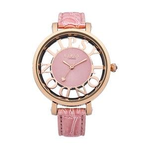 Zegarek Lipsy London Pink Strap