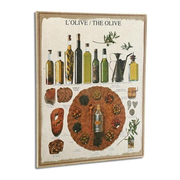 Obraz na płótnie Versa Picture Cocina, 35x45 cm