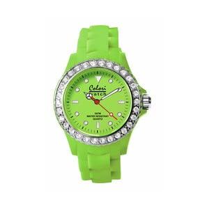 Zegarek Colori 40CZ Lime Green
