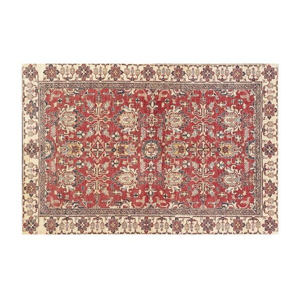Winylowy dywan Oriental Roja, 133x200 cm