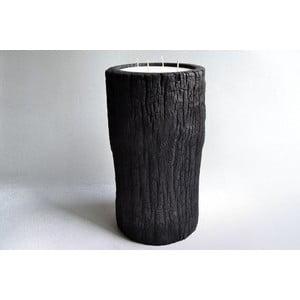 Palmowa świeczka Legno Bruciato o zapachu wanilii i paczuli, 80 godz.
