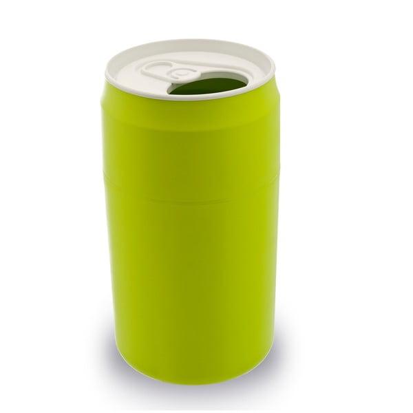 Kosz na śmieci QUALY Capsule Can, zielony