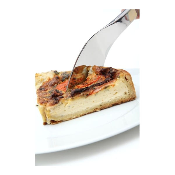 Nóż do tortu ze stali nierdzewnej