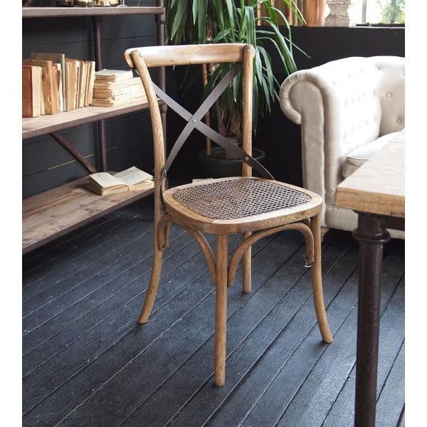 Krzesło Vintage Cross