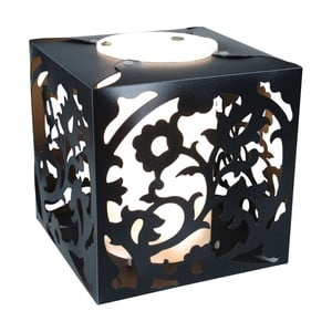 Lampa stołowa Orient Lolium Black