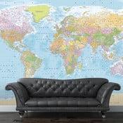 Tapeta   wielkoformatowa Bluemap, 315x232 cm