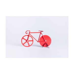 Krajarka do pizzy DOIY Fixie Pure Red
