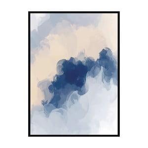 Plakat Nord & Co Ocean, 21x29 cm