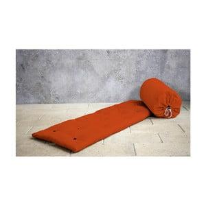 Materac dla gości Karup Bed In a Bag Orange