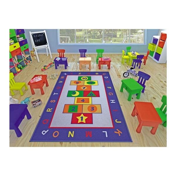 Dywan dziecięcy Game, 133x190 cm