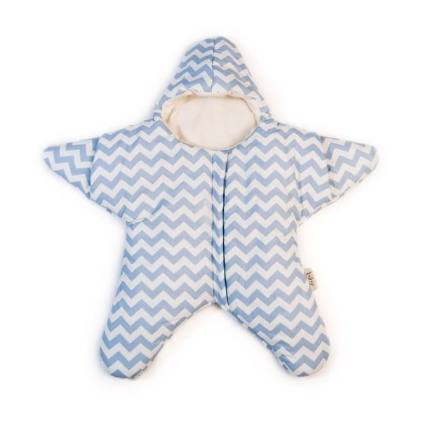 Śpiworek dla malucha Star Light Blue M