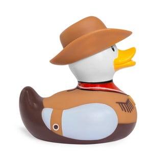 Kaczka do kąpieli Bud Ducks Cowboy