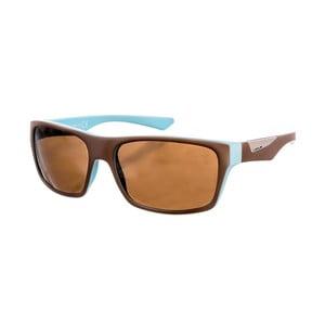 Męskie okulary przeciwsłoneczne Lotus L759502 Marron