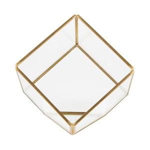 Terrarium dekoracyjne Sass & Belle Cube