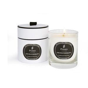 Świeczka Aromatherapy Candles, Sandalwood & Ylang Ylang