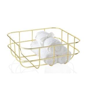 Koszyk łazienkowy Goldie
