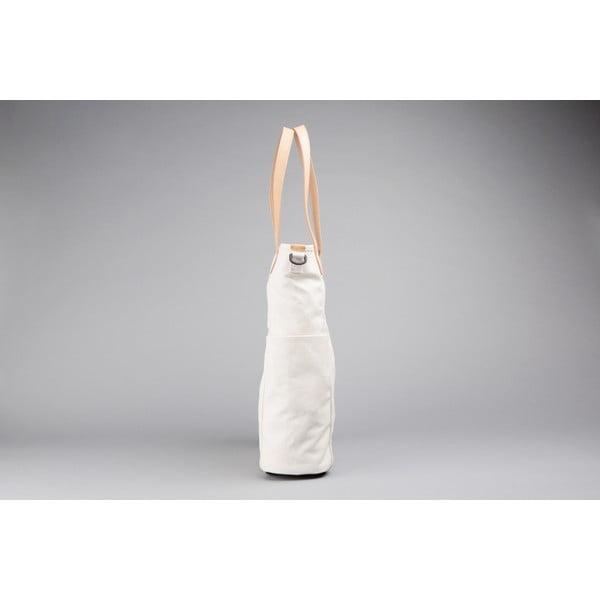 Torba R Tote 500, biała
