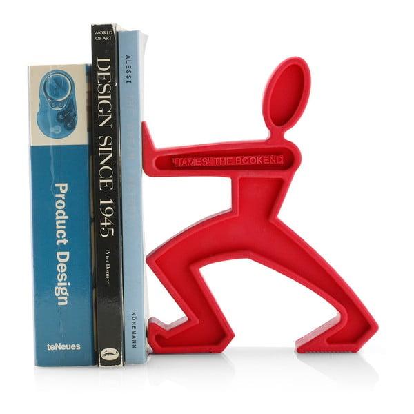 Podpórka do książek James Red