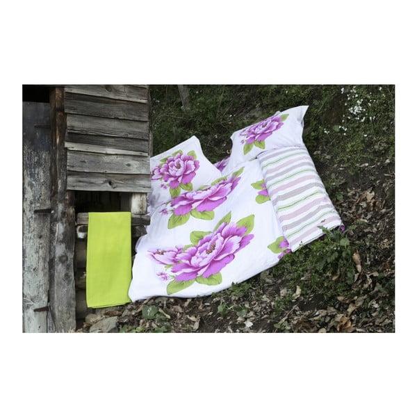 Komplet pościeli Spring Rose, 200x220 cm
