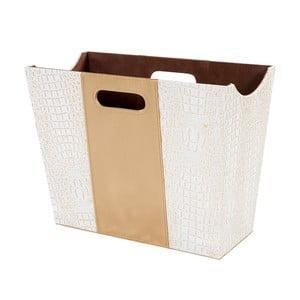 Białe pudełko Acabado